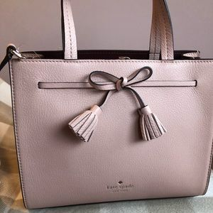 Kate Spade ♠️ Hayes Small Satchel